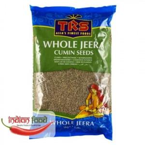 TRS Jeera Whole Cumin Seeds (Seminte de Chimion) 1kg