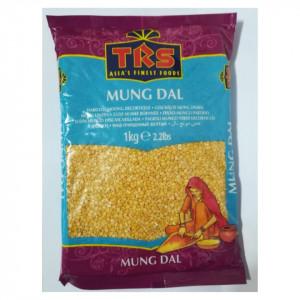 TRS Mung Dal Yellow (Linte Galbena Mung) 1kg