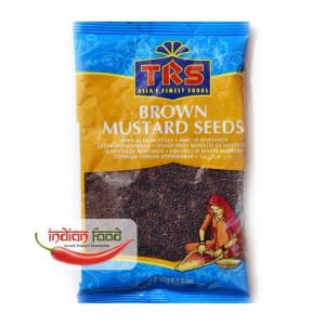 TRS Mustar Seeds Brown (Seminte de Mustar Maro) 100g