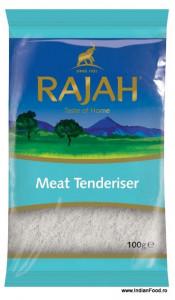 Rajah Meat Tenderiser Powder (Pudra pentru Carne ) 100g
