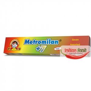 Agarbatti Metro Milan +7 (Betisoare Parfumate Metro Milan +7) 42 stk