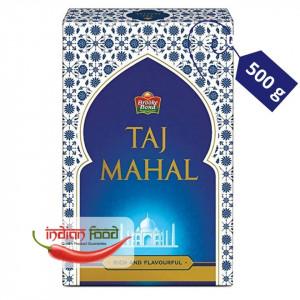 Brookbond Tea Taj Mahal (Ceai Negru Varsat) 500g