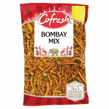 COFRESH Bombay (Snacks Mixt Bombay) 400g