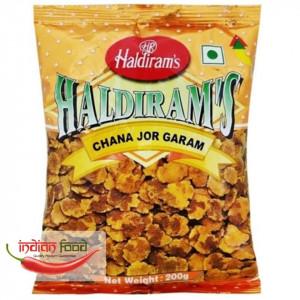 Haldiram's Chana Jor Garam 200g