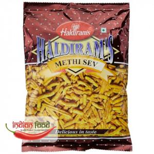 Haldiram's Methi Sev 200g