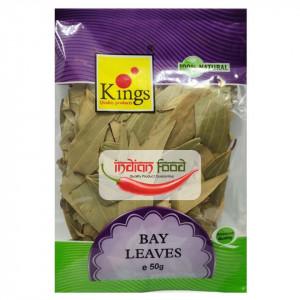Kings Bay Leaves (Frunze de Dafin) 50g