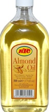 KTC Almond Oil (Ulei de Migdale) 500ml