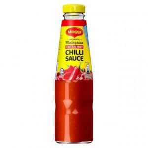 Maggi Chilli Sauce Extra Hot (Sos de Ardei Picant ) 320g