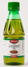 Niharti Linseed Oil 250ml
