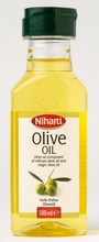 Niharti Olive Oil 100ml