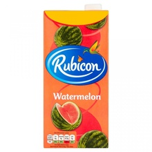 Rubicon Watermelon  Juice 1 Ltr