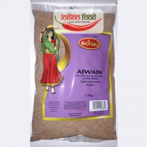 Schani Ajwain - Lovage Seeds (Seminte de Ajwain Indian) 1kg