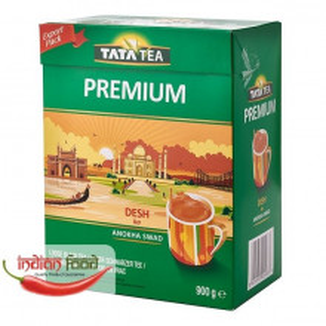 Tata Premium Tea 900G- TATA