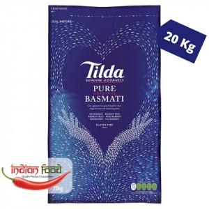 Tilda Pure Original Basmati (Orez Basmati Superior) 20kg