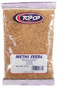 TOPOP Methi Seeds (Seminte de Schinduf) 375g