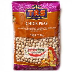 TRS Chick Peas (Naut) 1 KG