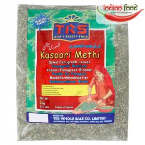 TRS Kasuri Methi Leaves (Frunze de Schinduf) 1kg