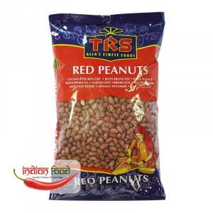 TRS Peanuts Red (Arahide Rosii Nedocojite Crude) 375g