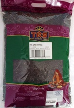 TRS Urid Whole (Linte Neagra Bob Intreg) 5kg