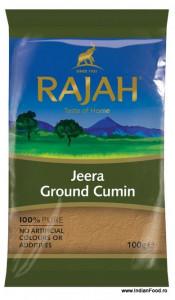Rajah Jeera Powder (Chimion Macinat) 100g