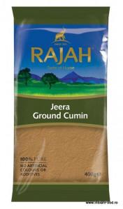 Rajah Jeera Powder (Chimion Macinat) 400g