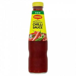 Maggi Chilli Sauce (Sos de Ardei) 340g