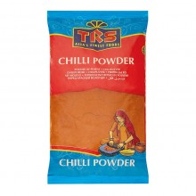 TRS Red Chilli Powder Extra Hot (Boia Iute Rosie) 5kg