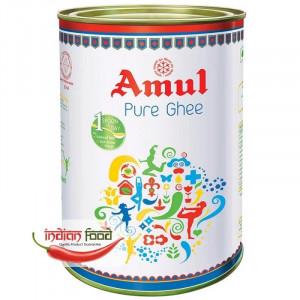 Amul Ghee (Unt/Ulei Ghee Indian Pur) 1kg