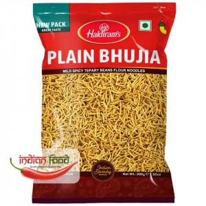 HALDIRAM Bhujia Plain (Snacks Plain Bhujia) 200g