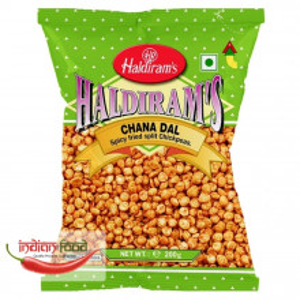 Haldiram's Chana Dal 200g