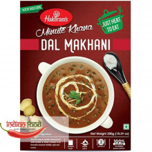Haldiram's Ready To Eat Dal Makhani 300g