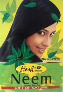 HESH Neem Powder (Neem Pudra) 100g