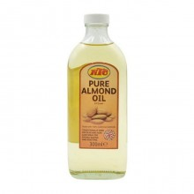 KTC Almond Oil (Ulei de Migdale) 300ml