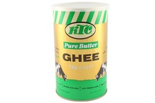 KTC Butter Ghee (Ulei Indian - Unt) 1kg