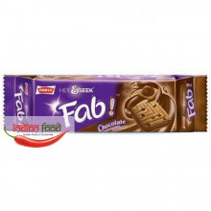 PARLE Hide & Seek Fab (Chocolate) 112g