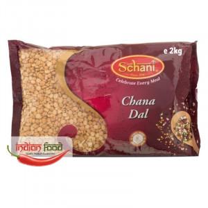 Schani Chana Dal (Naut Maro fara Coaja Chana) 2Kg
