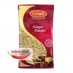 Schani Ginger Powder (Ghimbir Macinat) 100g