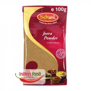Schani Jeera Powder (Chimion Macinat) 100g