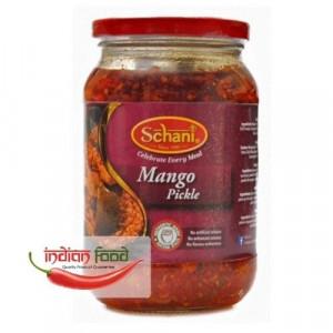 Schani Mango Pickle 500g