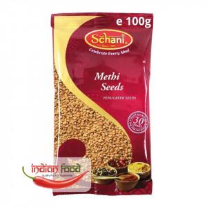 Schani Methi Seeds (Seminte de Schinduf) 100g