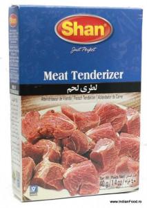 Shan Meat Tenderiser Mix (Pudra pentru Carne) 40g