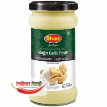 SHAN Minced Ginger Garlic Paste 700g