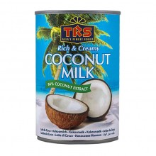 TRS Coconut Milk (Lapte de Cocos) 400ml