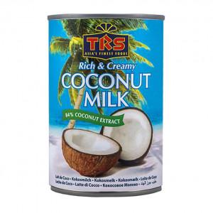 TRS Coconut Milk (Lapte de Cocos) 400ml
