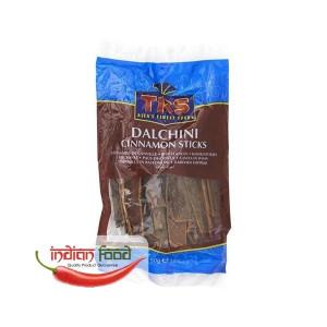 TRS Dalchini Cinnamon Sticks (Scortisoara Batoane) 50g