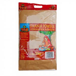 TRS Dhania Powder (Coriandru Macinat) 5kg