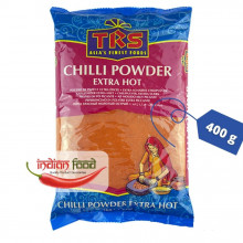 TRS Red Chilli Powder Extra Hot (Boia Iute Rosie) 400g
