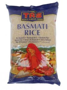 TRS Rice Basmati (Orez Basmati ) 2kg