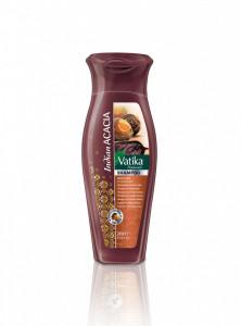 VATIKA Shampoo Acacia Shikakai Reetha (Sampon de Acacia/Shikakai) 200ml