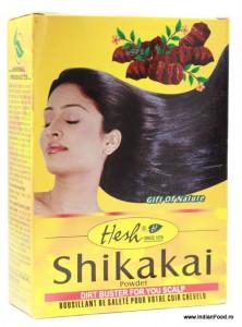 HESH Shikakai Powder (Pudra de Shikakaia) 100g